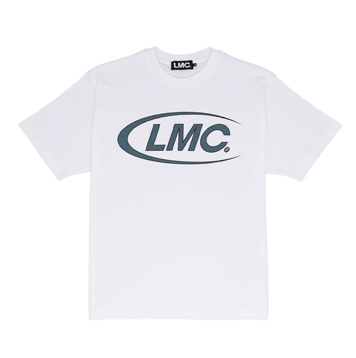 엘엠씨 LMC CO LOGO TEE/white (재입고)