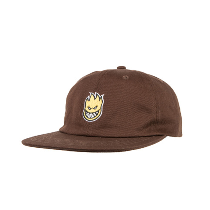 스핏파이어 LIL Bighead Fill CAP/brown
