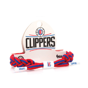 [ 라스타클랫 X NBALAB ]  LOS ANGELES CLIPPERS / RC001LAC // RED / BLUE