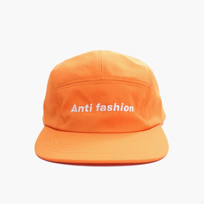 프레이 Camp Cap // Orange