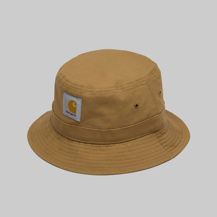 칼하트WIP 버킷햇 WATCH BUCKET HAT // HAMILTON BROWN