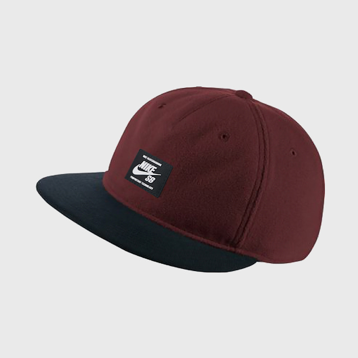 나이키SB WARMTH TRUE // DARK TEAM RED/BLACK/BLACK
