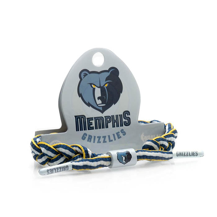 [ 라스타클랫 X NBALAB ] MEMPHIS GRIZZLIES / RC001GRZ // NAVY/BLUE/YELLOW