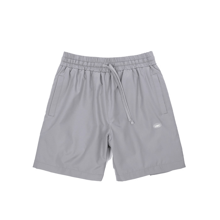 엘엠씨 LMC ATHLETIC SNAP SHORTS/gray
