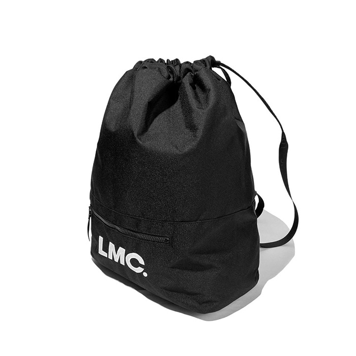 엘엠씨 LMC GYM BAG black