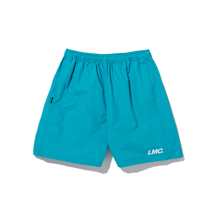 엘엠씨 반바지 LMC BASIC TEAM SHORTS sky blue