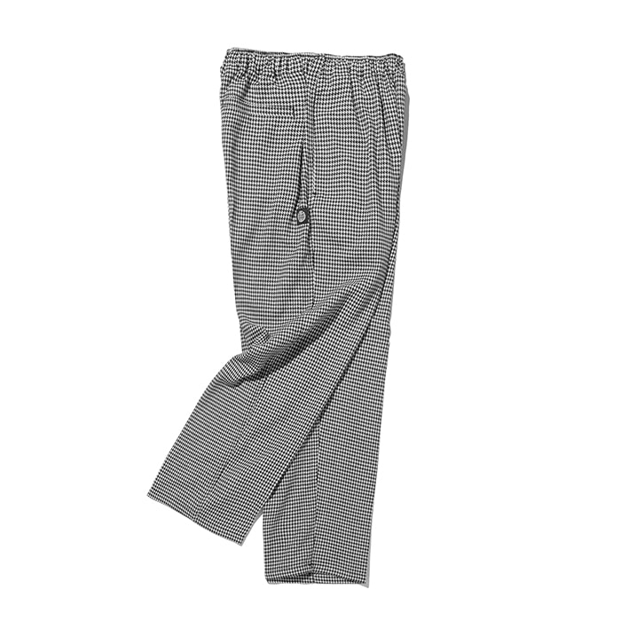 엘엠씨 팬츠 LMC HOUNDSTOOTH EASY PANTS check