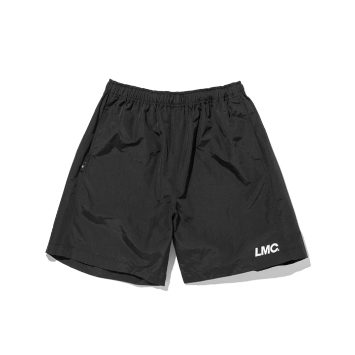 엘엠씨 반바지 LMC BASIC TEAM SHORTS black