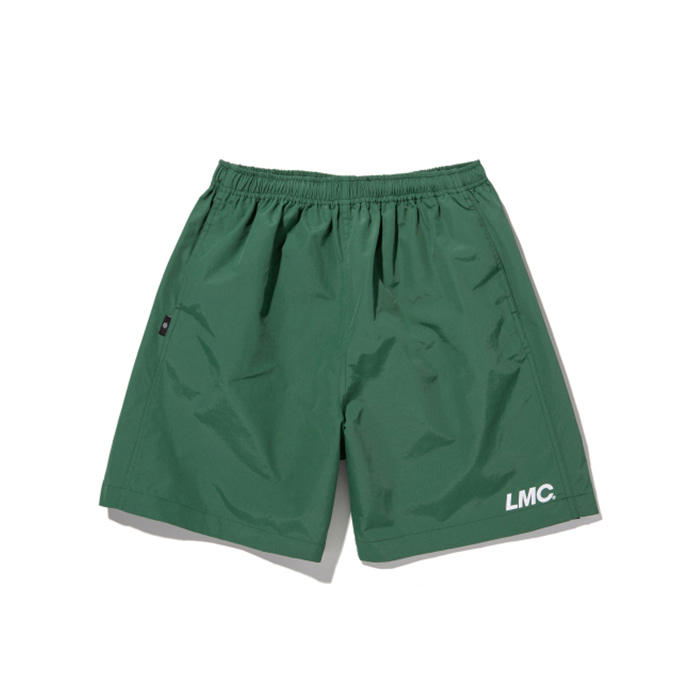 엘엠씨 반바지 LMC BASIC TEAM SHORTS green
