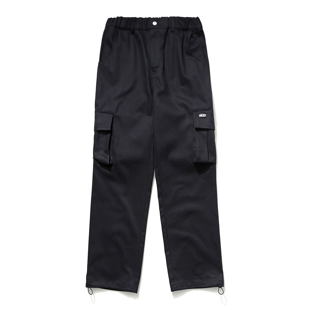 마하그리드 JUNGLE CARGO PANTS [BLACK]
