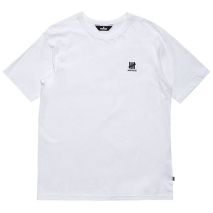 언디피티드 UNDFTD BASIC CREW // WHITE