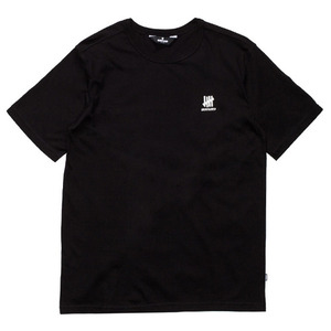 언디피티드 UNDFTD BASIC CREW // BLACK