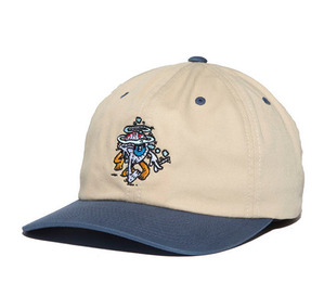 미쉬카 볼캡 Ermsy Keep Watch Golf Hat // Khaki
