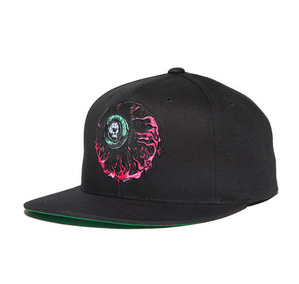 미쉬카 Lamour Keep Watch Snapback // Black