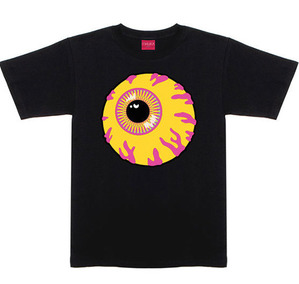 미쉬카 Keep Watch Tee // Black