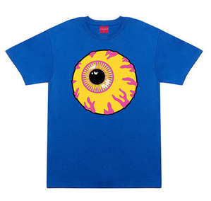 미쉬카 Keep Watch Tee // Royal