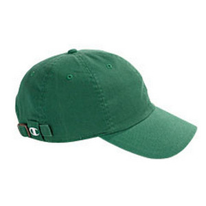 챔피온 볼캡 champion brushed cotton 6-panel cap  //  kelly