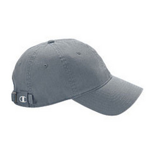 챔피온 볼캡 champion brushed cotton 6-panel  //  grey