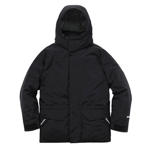 - 슈프림 - Supreme Uptown Down Parka / BLACK