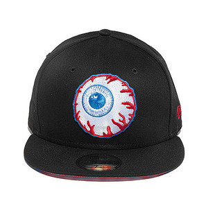 미쉬카 HERITAGE KEEP WATCH NEW ERA //  BLACK