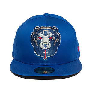 미쉬카 HERITAGE DEATH ADDER NEW ERA  //  BLUE