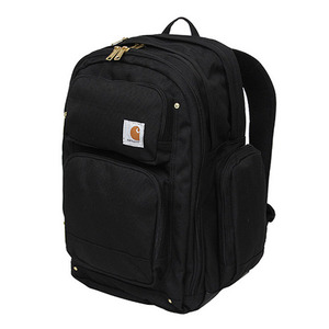 칼하트 백팩 legacy deluxe work pack  // black
