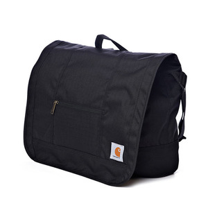 칼하트 가방 messenger bag  // black